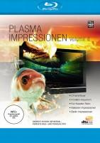 Plasma Impressionen - Vol. 04 (Blu-ray)