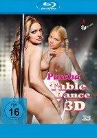 Pascha Tabledance 3D - Blu-ray 3D (Blu-ray)