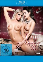 Lap Dance 3D - Blu-ray 3D (Blu-ray)