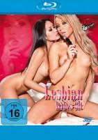 Lesbian Babes 3D - Blu-ray 3D (Blu-ray)