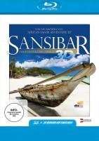 Sansibar 3D - Blu-ray 3D + 2D (Blu-ray)