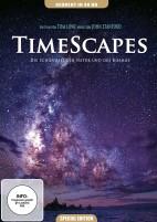 TimeScapes - Die Schönheit der Natur und des Kosmos (DVD)
