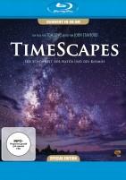 TimeScapes - Die Schönheit der Natur und des Kosmos (Blu-ray)