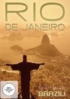 Rio de Janeiro, Brazil! (DVD)