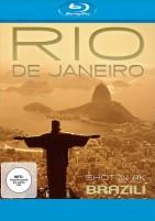 Rio de Janeiro, Brazil! (Blu-ray)