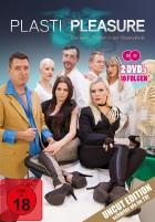 Plastic Pleasure - Das wilde Treiben in der Beautyklinik - Special Edition (DVD)