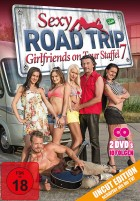 Sexy Road Trip - Girlfriends on Tour - Staffel 7 / Special Uncut Edition (DVD)