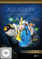 Aquarium - 4k UHD Edition (DVD)