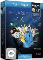 Aquarium - Blu-ray + UHD Stick in Real 4K (Blu-ray)