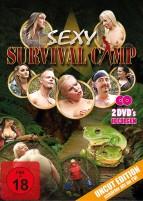 Sexy Survival Camp - Uncut Edition (DVD)