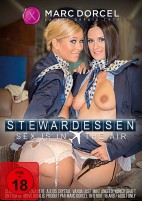 Stewardessen - Sex is in the Air (DVD)