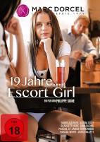 19 Jahre, Escort Girl (DVD)