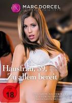 Hausfrau, 39, zu Allem Bereit (DVD)