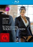 Schamlose Sekretärinnen (Blu-ray)