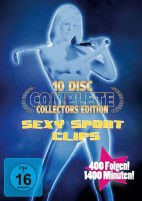 Sexy Sport Clips - 10-Disc Complete Collector's Edition / Amaray (DVD)