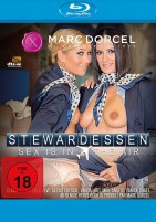 Stewardessen - Sex is in the Air (Blu-ray)