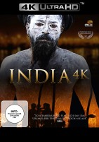 India 4K - 4K Ultra HD & Blu-ray 3D (Ultra HD Blu-ray)