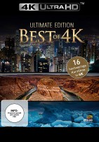 Best of 4K - 4K Ultra HD (Ultra HD Blu-ray)