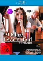 19 Jahre, Escort Girl (Blu-ray)