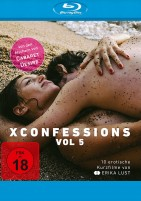 XConfessions 5 (Blu-ray)