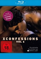 XConfessions 6 (Blu-ray)