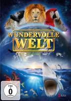 Wundervolle Welt (DVD)