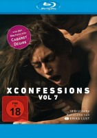 XConfessions 7 (Blu-ray)