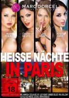 Heisse Nächte in Paris (DVD)