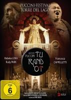 Puccini - Turandot (DVD)
