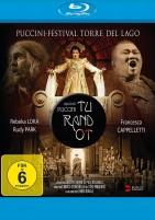 Puccini - Turandot (Blu-ray)
