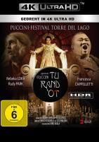 Puccini - Turandot - 4K Ultra HD Blu-ray (4K Ultra HD)