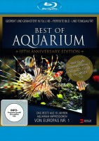 Best of Aquarium - 10th Anniversary Edition (Blu-ray)