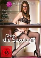 Claire, die Sexologin (DVD)