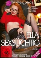 Ella - Sexsüchtig! (DVD)