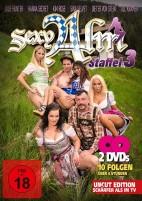 Sexy Alm - Staffel 3 / Uncut Edition (DVD)