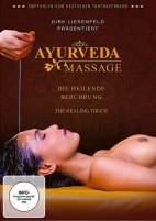 Ayurveda Massage - Die heilende Berührung (DVD)