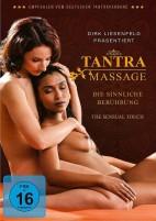 Tantra Massage - Die sinnliche Berührung (DVD)