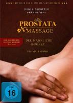 Prostata Massage - Der männliche G-Punkt (DVD)