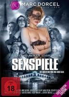 Sexspiele - Die Abenteuer von Mia und Clea (DVD)