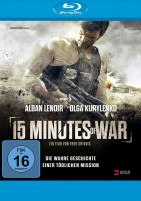 15 Minutes of War (Blu-ray)