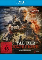 Tal der Skorpione - Director's Cut (Blu-ray)