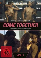 XCompilation: Come Together - Vol. 1 (DVD)