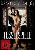 Fesselspiele - Die geheime Lust auf Unterwerfung (DVD)