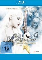 Die Papsttochter - Wir kommen im Namen des Herrn (Blu-ray)