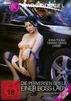 Die perversen Spiele einer Boss-Lady (DVD)