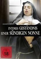 Intimes Geständnis einer sündigen Nonne (DVD)