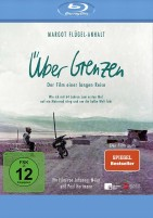 Über Grenzen - Der Film einer langen Reise (Blu-ray)