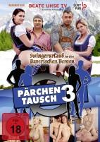 Pärchentausch 3 - Swingerurlaub in den Bayerischen Bergen (DVD)