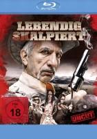 Lebendig skalpiert (Blu-ray)