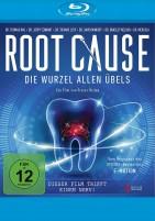 Root Cause - Die Wurzel allen Übels (Blu-ray)